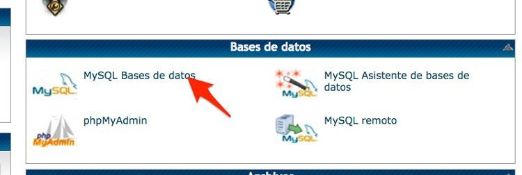 base-de-datos-nstalar-wordpress-en-espanol