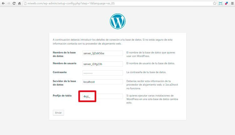 conectar-base-a-wordpress