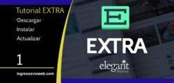 Aprende a manejar el tema Extra de Elegant Themes