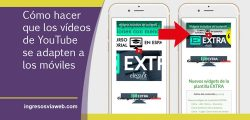 Crear [shortcode] responsive para insertar vídeos de YouTube en Wordpress