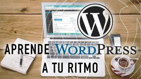 NUEVO curso de WordPress