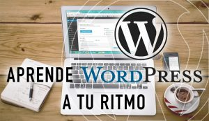 Nuevo curso de WordPress actualizado