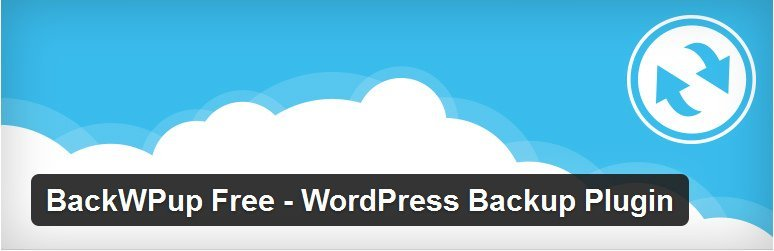 copia de seguridad de wordpress con backwpup