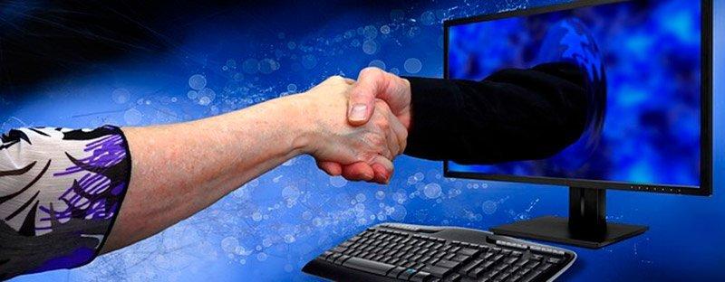 tienda online con dropshipping proveedor