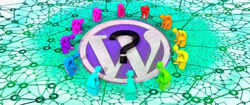 Autoinstalación de WordPress en el servidor
