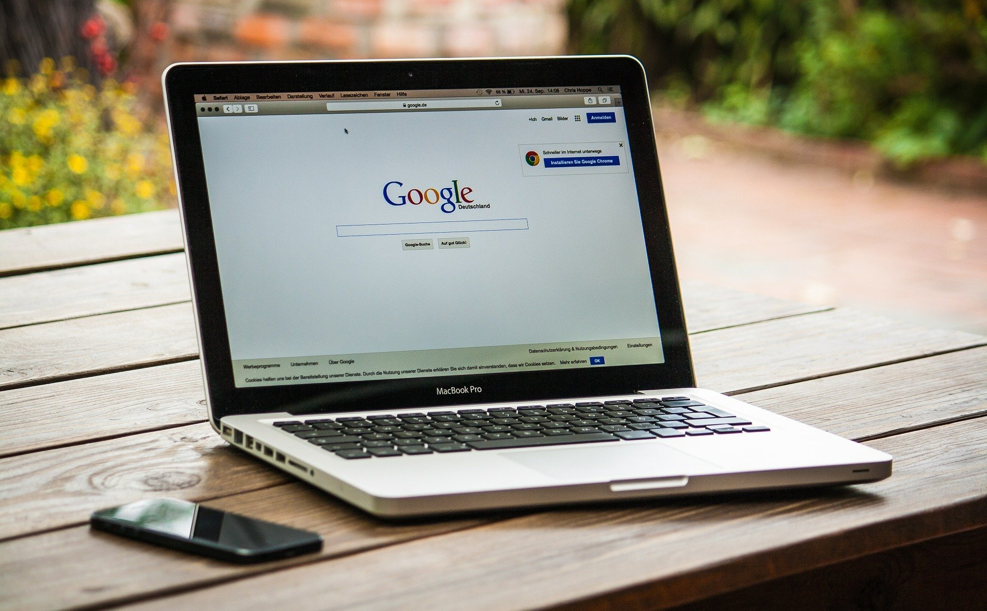 trabajar por internet desde casa
