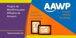 plugins para afiliados de Amazon