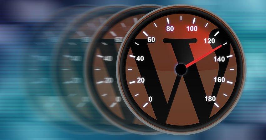 como acelerar la carga de wordpress