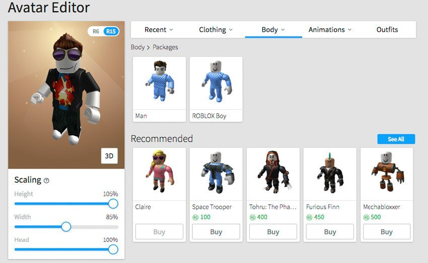 crear-avatar-en-roblox