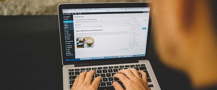 Mentiras de ganar dinero en internet. aprende wordpress