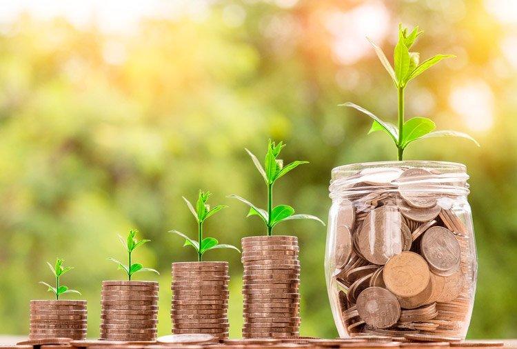 invertir en un negocio rentable