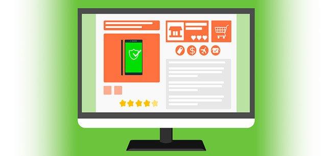 negocio rentable con una tienda online