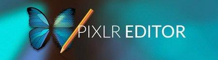 reducir el tamaño de las imágenes con Pixlr Editor