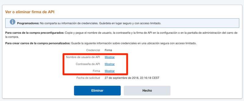 resultado-de-la-configuracion-de-una-cuenta-de-PayPAl-en-Woocommerce