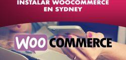 Instalar woocommerce en Sydney
