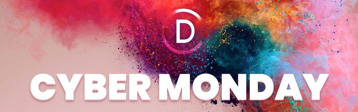Cyber Monday Divi