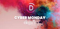 Aprovecha el Cyber Monday para hacer tu web con el mejor tema WordPress del momento