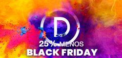La mayor oferta del Black Friday es comprar Divi con descuento