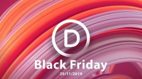 Divi 4 Black Friday 2019