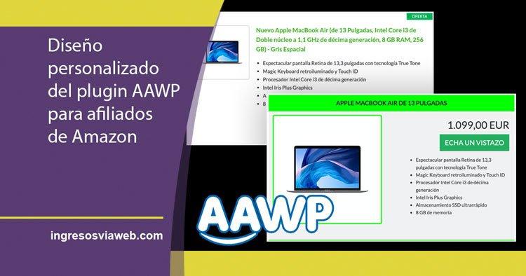 Lo que NO TE DICEN en las Guías del Plugin AAWP