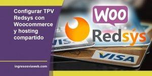 configurar Redsys en Woocommerce con un hosting compartido