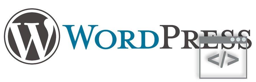 Códigos de funciones personalizadas de WordPress