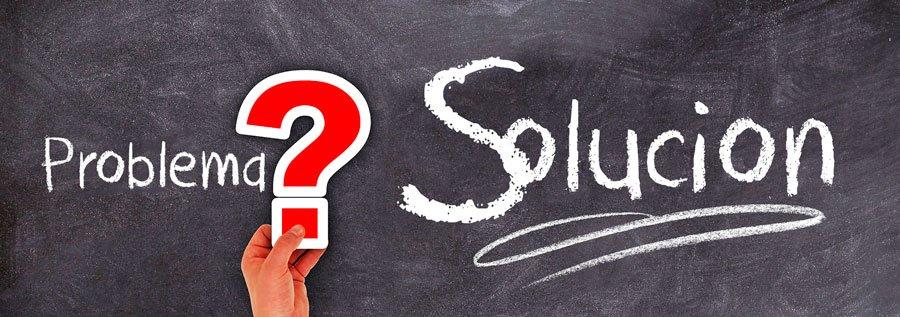 soluciones a los problemas al iniciar una nueva empresa