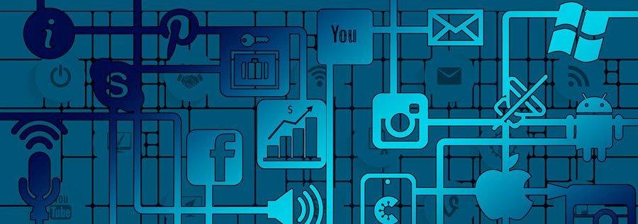 Redes sociales y marketing digital
