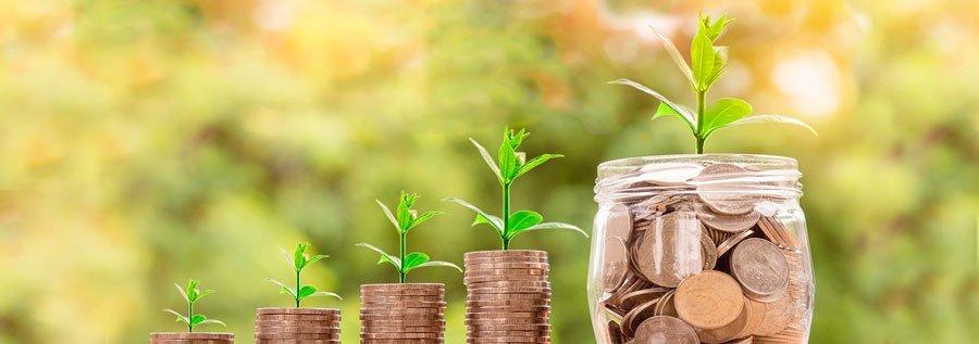 Reinvertir para crecer al iniciar una nueva empresa